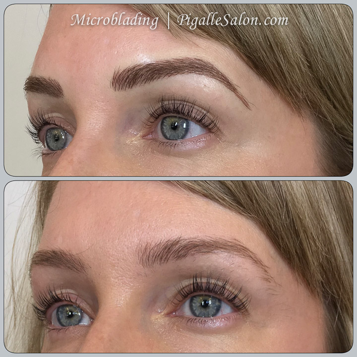 Permanent Make Up Pigalle Salon Medspa In Southfield Mi