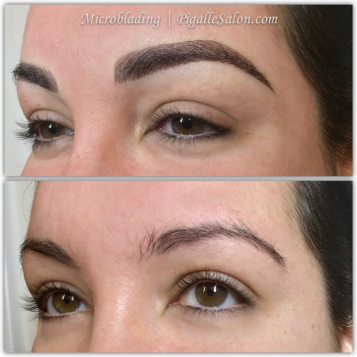 Microblading Permanent Makeup In Southfield Michigan Pigalle Medspa