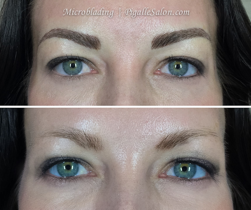 Microblading Permanent Makeup Southfield Michigan