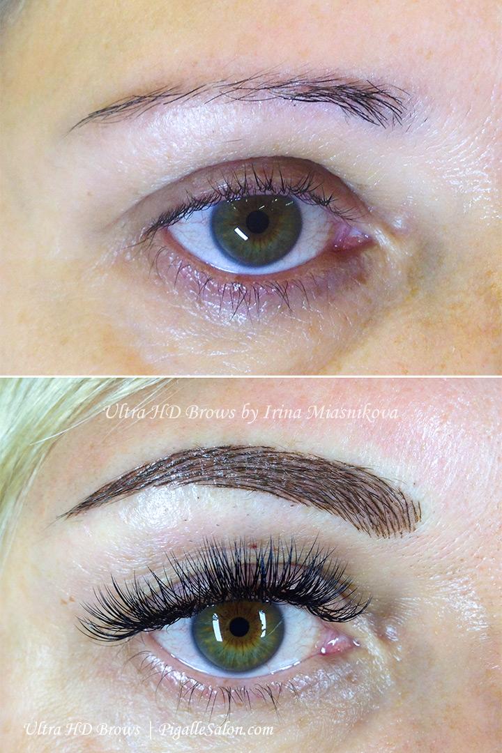 Eyebrow Makeup: Permanent Makeup In Southfield Michigan