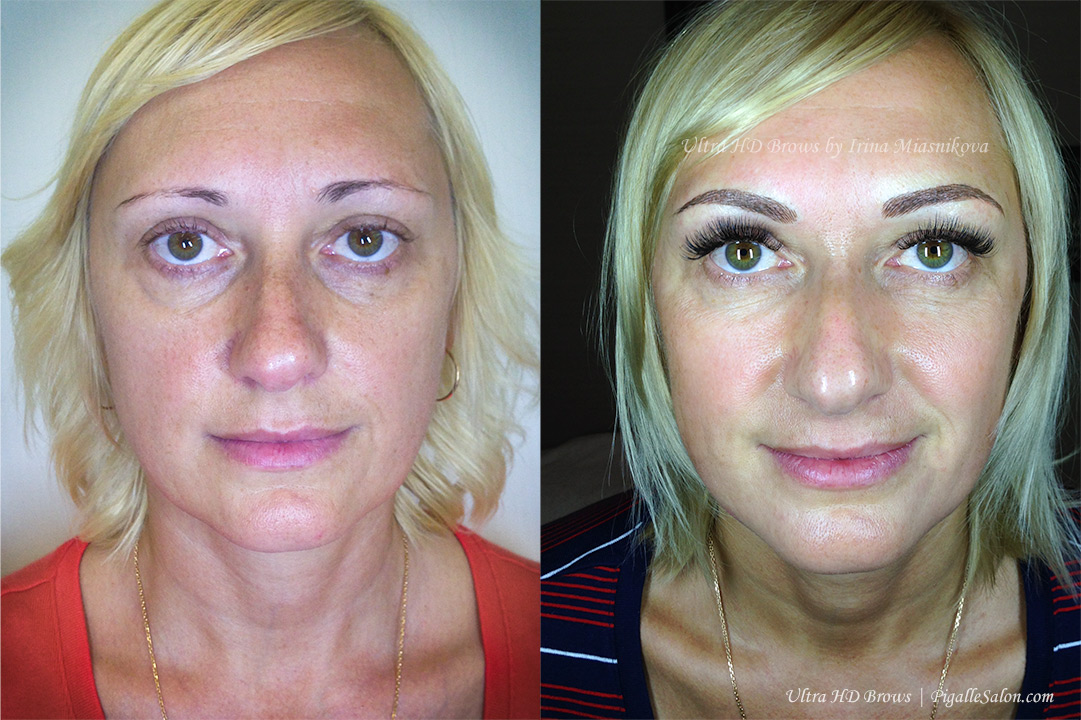 Permanent-Makeup-Eyebrows-Microblading-in-Michigan-Elena-full-face