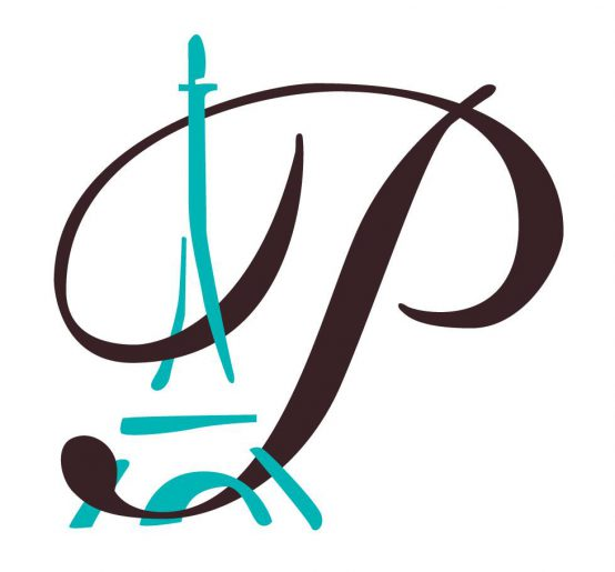 Pigalle Salon and MedSpa Logo