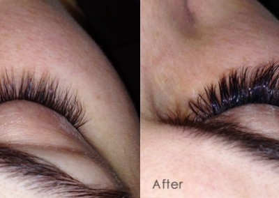 Volume Lashes | 3D