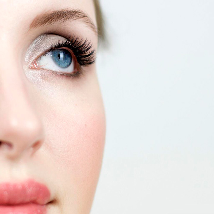 Volume Lashes Eyelash Extensions in Southfield MI