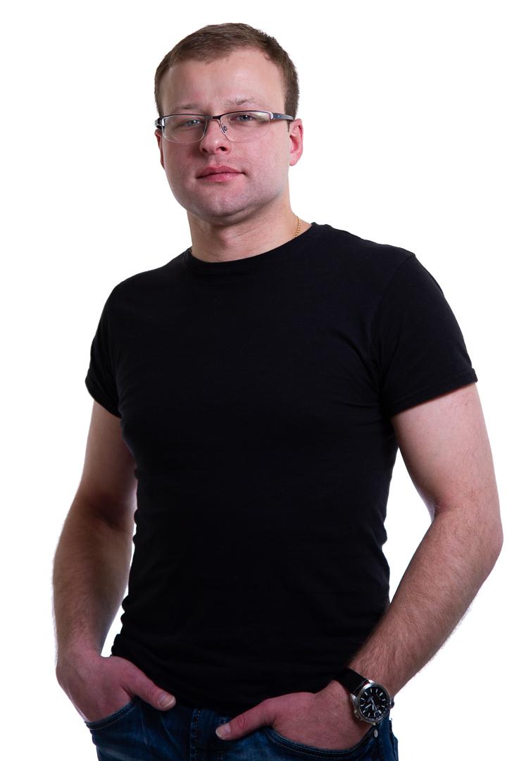 Ivan Miasnikov