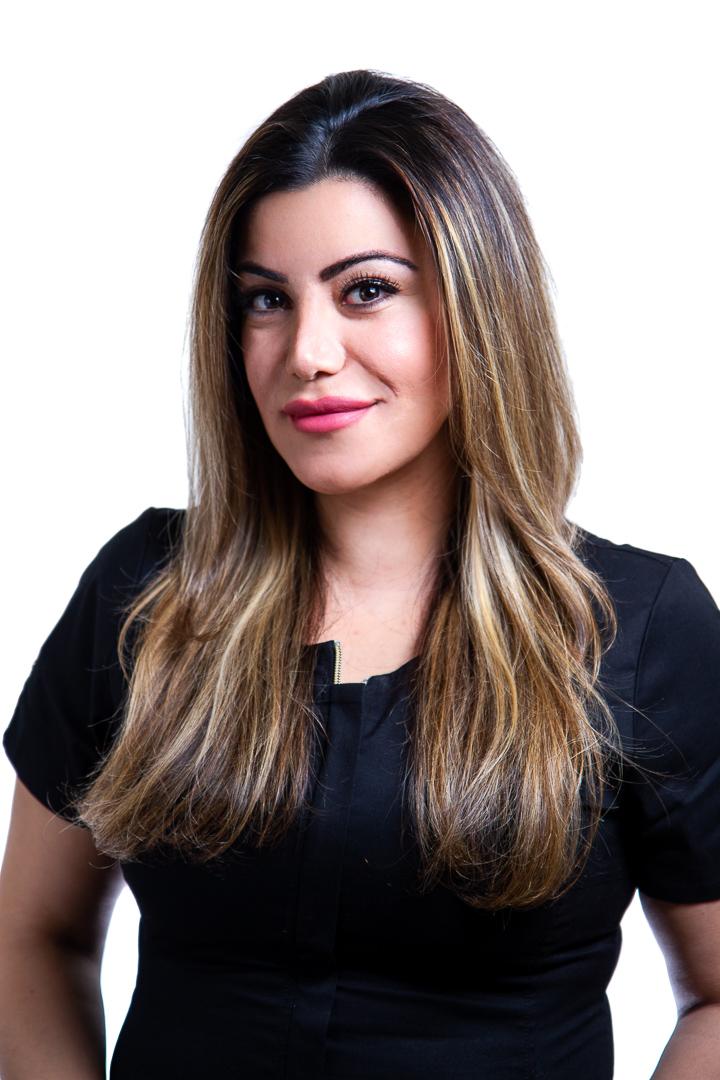 Marjan Fathi